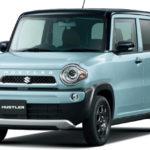 Представлен новый Suzuki Hustler 2020 (фото, характеристики)