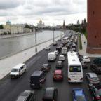 Улицы в районе Кремля закроют