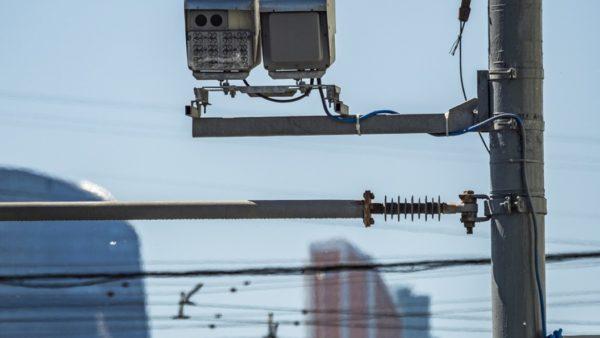 муляжи камер для розыска автомобилей