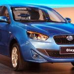 Названы самые популярные автомобили в России