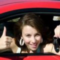как принять авто в салоне